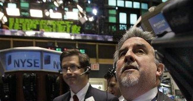 Libya weighs on stocks despite oil price fall