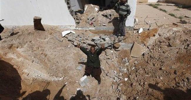EU set to expand sanctions against Libya