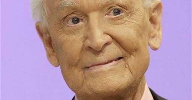 Bob Barker donates $2 million to Semper Fi Fund
