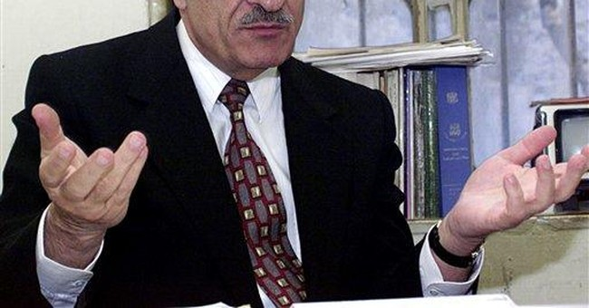 Syria releases leading human rights activist