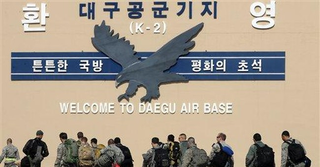 SKorea to get more weapons amid NKorean threat