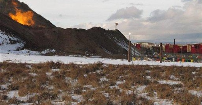 Wyoming plagued by big-city problem: smog