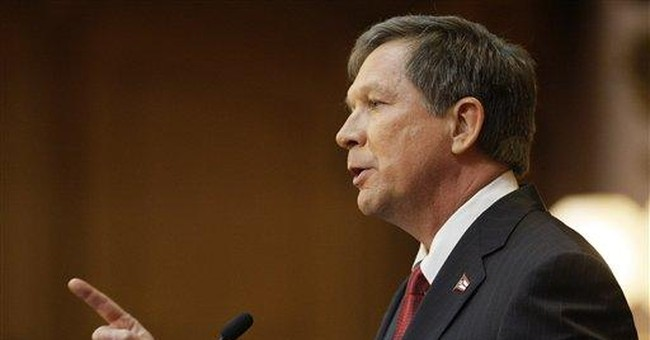 State of State doesn't solve Ohio budget mystery