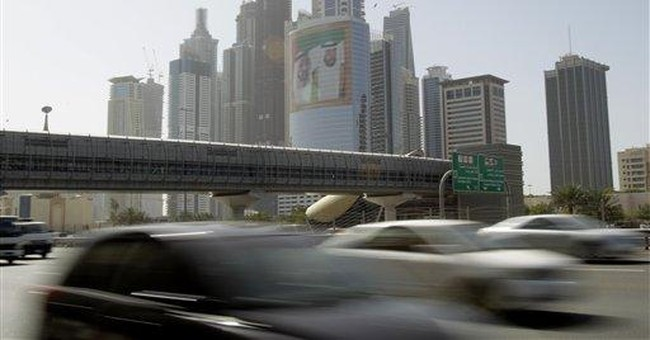 UAE activists demand right to elect parliament