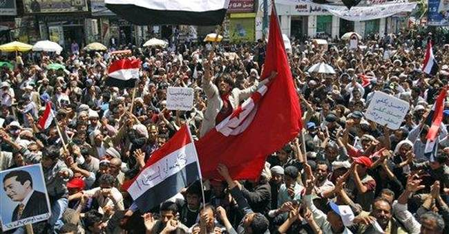 Yemeni dies of wounds from army raid on university