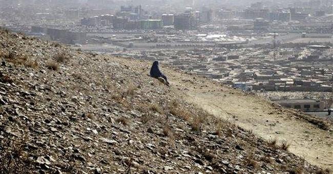 Brother of Afghan president says NATO kills cousin