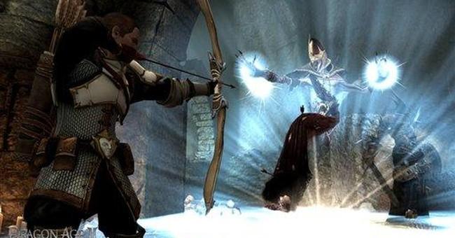 Review: 'Dragon Age II' creates a new urban legend