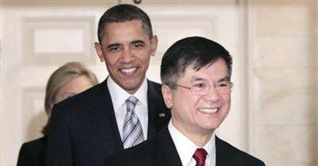 China welcomes newly nominated US ambassador