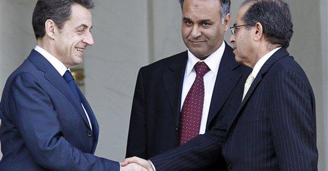 US, Europe pressure Libya but ease off militarily