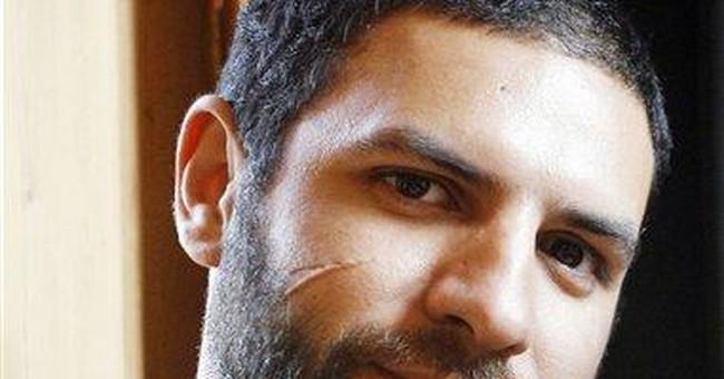 Report: Brazilian journalist freed in Libya