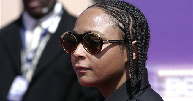 'Wire' actress among dozens arrested in drug raids