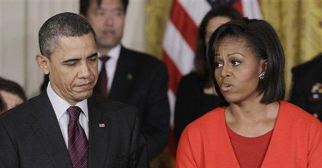 Obama to bullying victims: I know what it's like