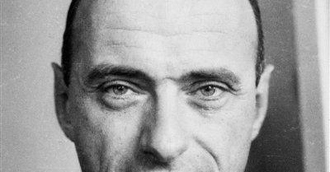 Former AP correspondent Gene Kramer dies at 83