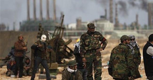 Eni's Libyan oil production near complete halt