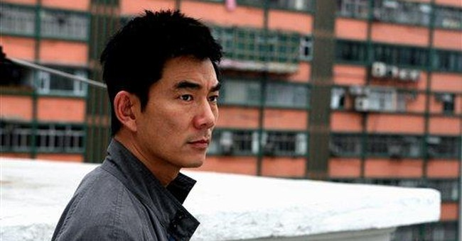 Johnnie To collaborator delivers HK thriller