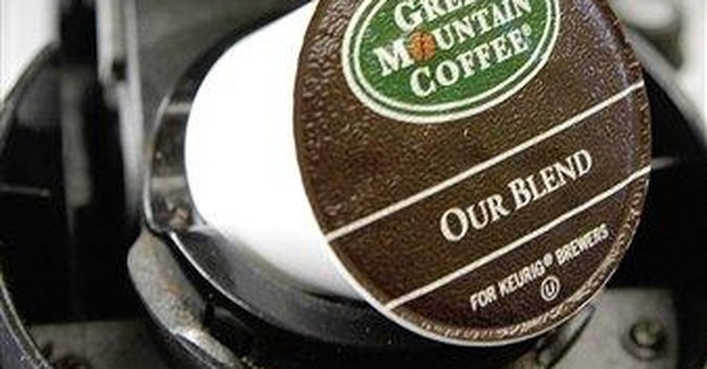 Starbucks, Green Mountain in single-cup deal