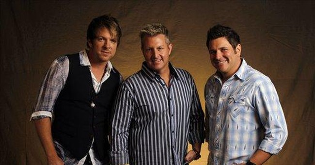 Rascal Flatts offer 'Nothing Like This' TV special