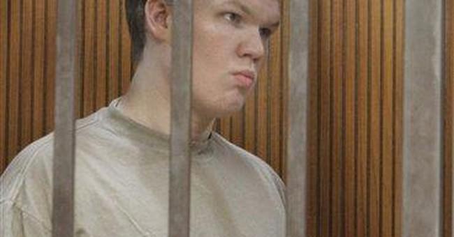 Lawyer: Facebook abuser doesn't deserve prison
