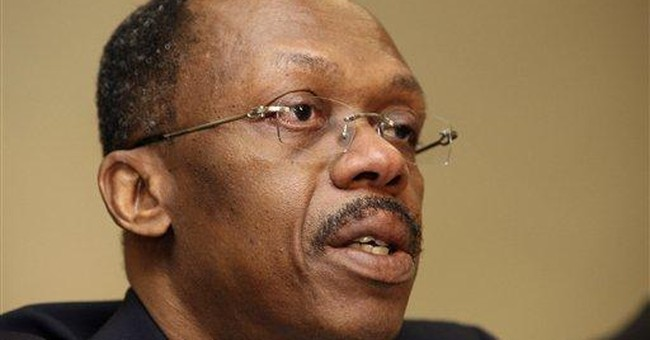 APNewsBreak: Aristide returning to Haiti in days