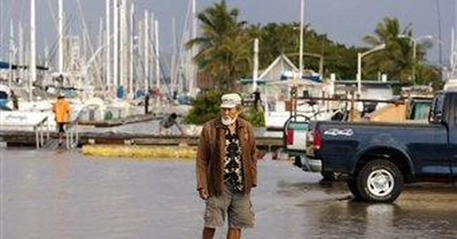 GOP budget targets agency that warned of tsunami