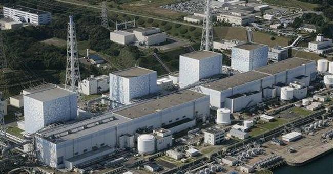 Japan quake causes emergencies at 5 nuke reactors