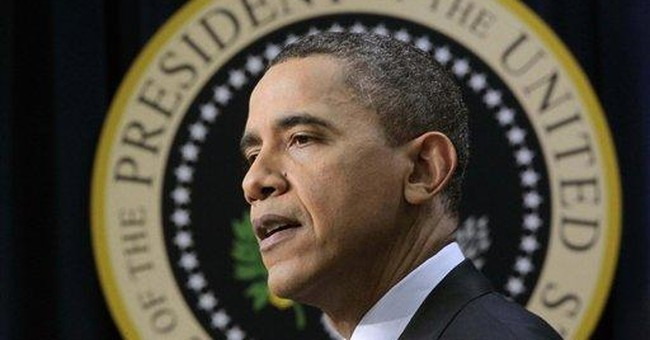 Obama keeps focus on fight for women's equality