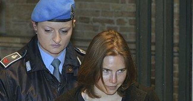 Amanda Knox appeals trial resumes in Italy