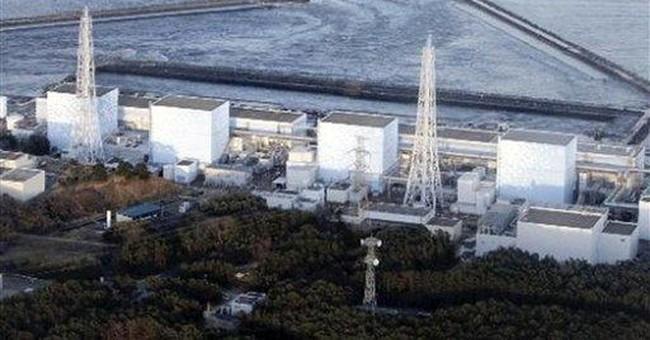 In Japan plant, frantic efforts to avoid meltdown
