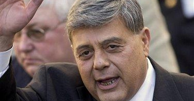 Cianci says he wrote memoir to set record straight
