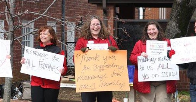Maryland gay marriage bill dies with no final vote