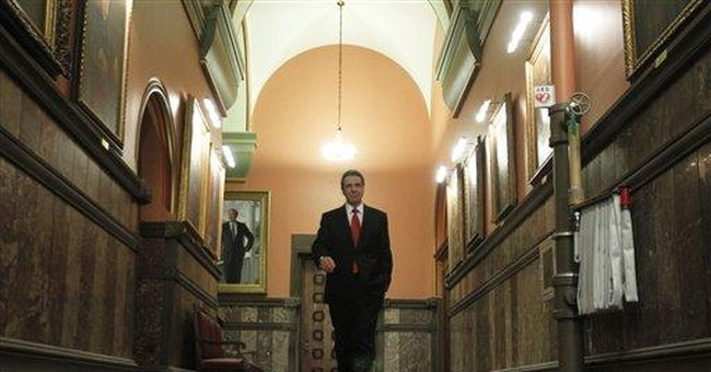 Openness in state gov't? AP survey shows obstacles
