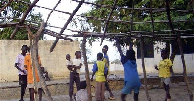103 orphans caught in middle of S.Sudan fighting