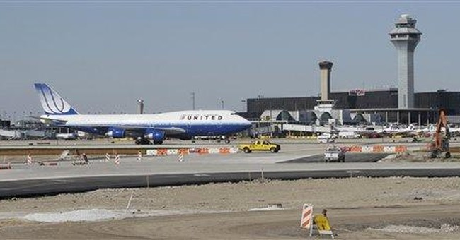 Chicago, carriers reach nearly $1.2B O'Hare deal