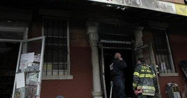 Number of injuries from Brooklyn fire rises to 40
