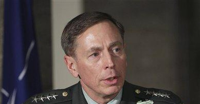 Petraeus urges non-military funding for Afghan war