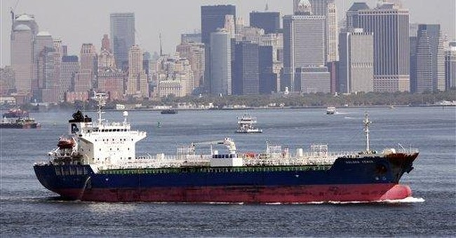 NYC plans $3B transformation of waterfront