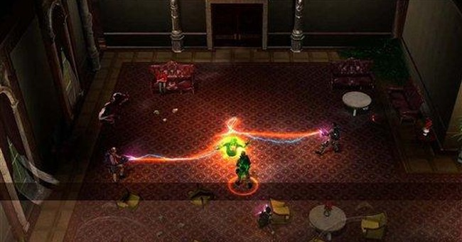 Ghostbusters lives on through comics, video games