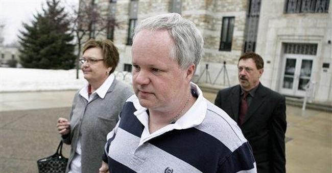 Judge: Free speech no defense for urging suicide