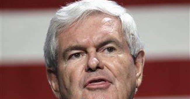 Gingrich sends $150K to Iowa through aide's group