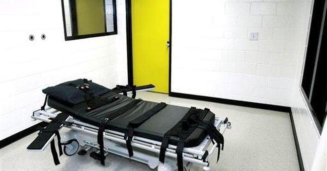 Ga. executions off: DEA seizes critical drug