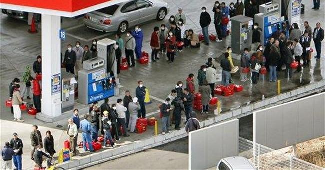 Japan sprays more cash over jittery markets