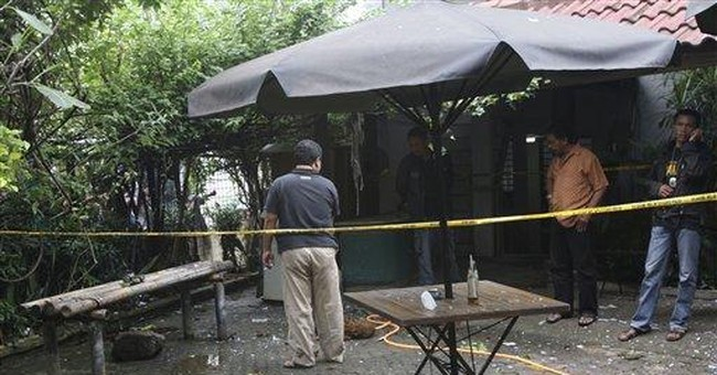 Indonesian mail bombs target 'sins against Islam'