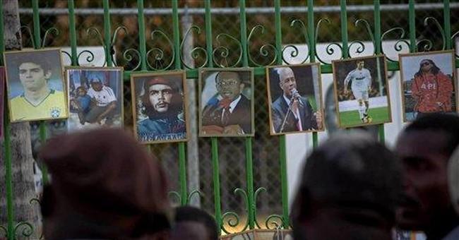 Many anxious as exiled Haitian leader plots return