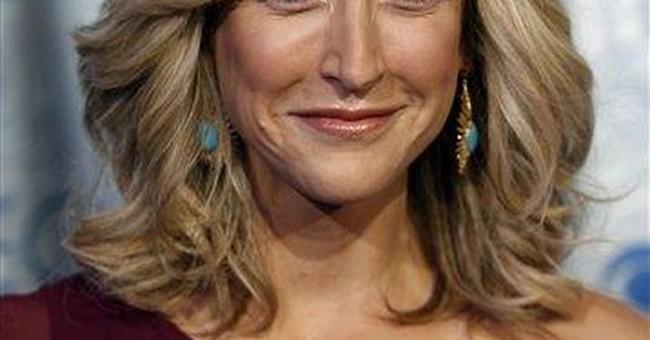 Lara Spencer returns to ABC in the morning
