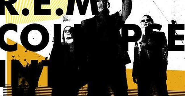 Review: R.E.M. in fine form on 'Collapse into Now'