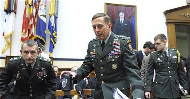 House rejects quick drawdown from Afghanistan
