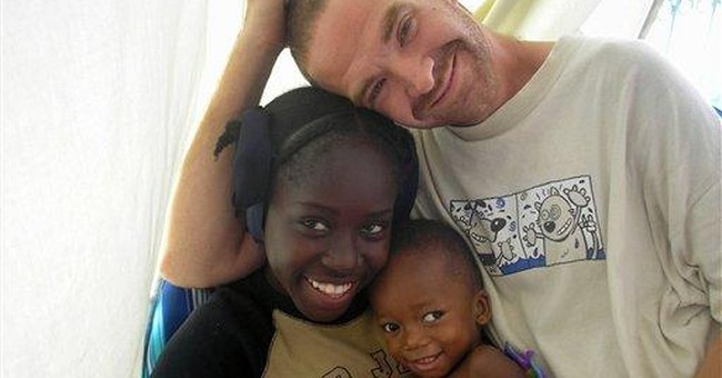 US missionary released from Haitian jail