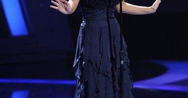 'Idol' finalists brave birth-year tunes