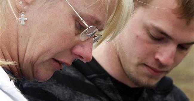 Cops: Man kills woman, 2 children, self in SC