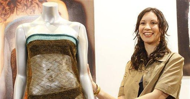 $125,871 paid for Middleton's see-through dress